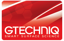 Gtechniq - Smart Surface Science