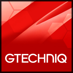 Reeder's is Now a Certified Gtechniq Location!